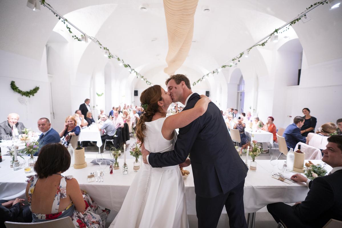 Hochzeit Martinsschlössl Romantisch Festsaal
