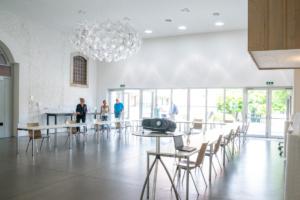 Lounge Seminar Martinsschlössl
