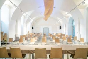 Festsaal Seminar Martinsschlössl Donnerskirchen