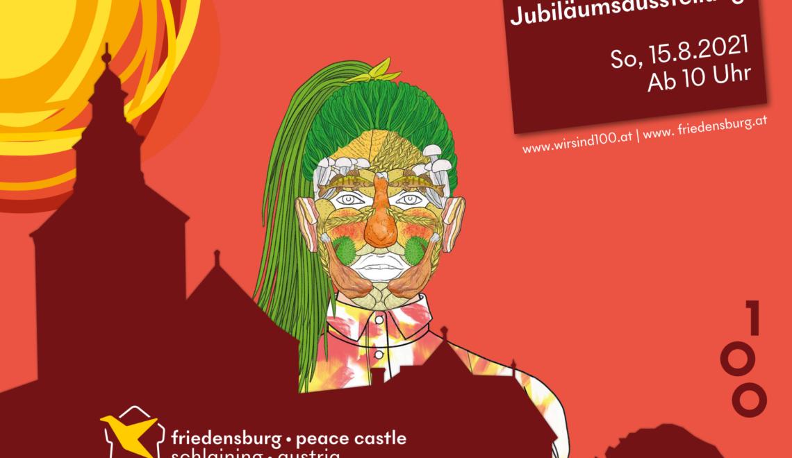Regionalmarkt Burg Schlaining